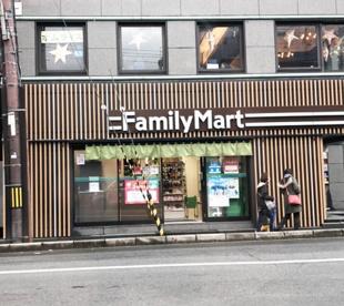ファミリーマート 四条花見小路店の画像1