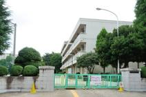 所沢市立中央小学校