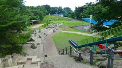 中村公園の画像1