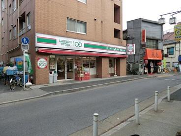 ローソンストア100 LS王子神谷店の画像1