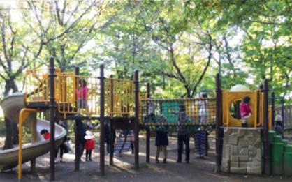 井荻公園の画像1