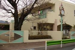 井荻保育園の画像1