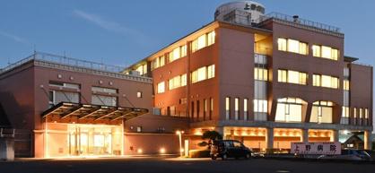 上野病院の画像1