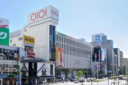 丸井 錦糸町店の画像1