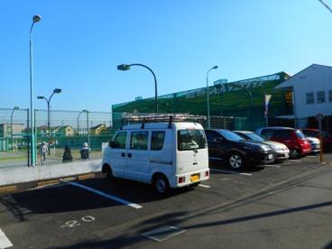 国立グリーンヒルテニスクラブの画像1