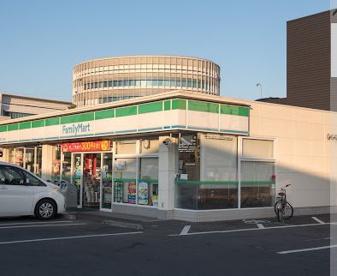 ファミリーマート府中第二インター店の画像1