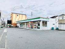 ファミリーマート 鵠沼海岸七丁目店