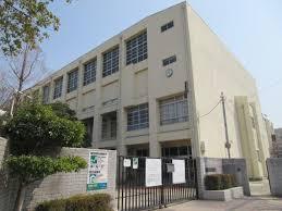 尼崎市立園田南小学校の画像1