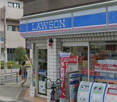 ローソン 上本町六丁目北店の画像1