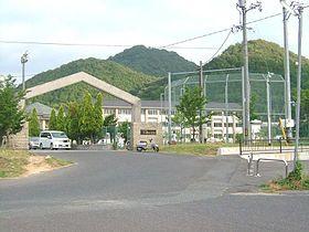 鳥取市立中ノ郷小学校の画像1