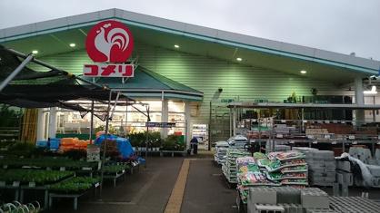 コメリハード&グリーン津久井店の画像1