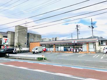 セブンイレブン 藤沢鵠沼海岸5丁目店の画像1