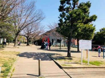 桜小路公園の画像1