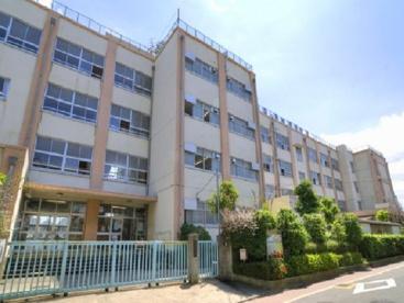 足立区立東綾瀬中学校の画像1