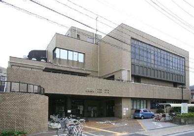 足立区 東綾瀬区民事務所の画像1