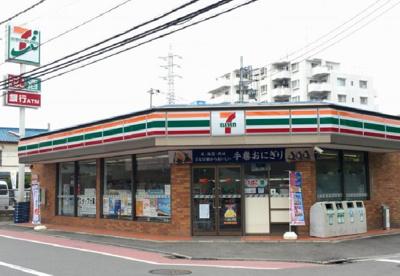 セブンイレブン 足立東綾瀬店の画像1