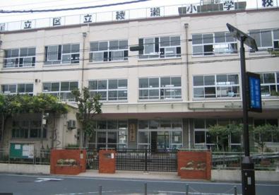 足立区立綾瀬小学校の画像1