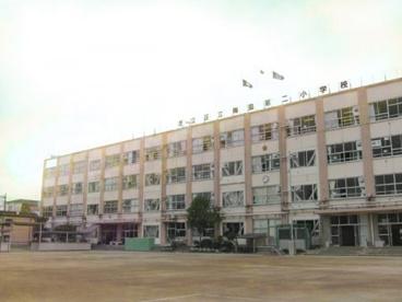 梅島第二小学校の画像1