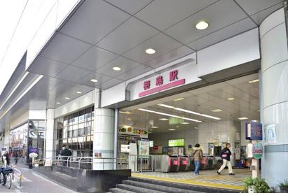 梅島駅の画像1