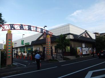 ショッピングセンター カリブの画像1