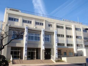 第9中学校の画像1