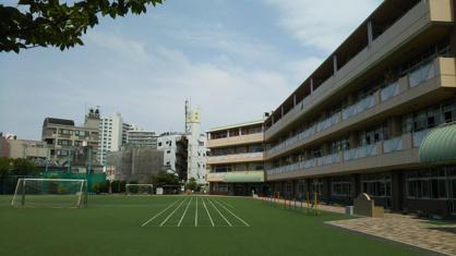 梅島小学校の画像1