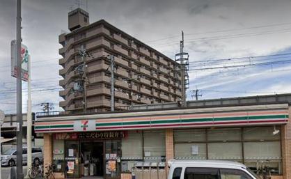セブンイレブン 阿倍野高松店の画像1