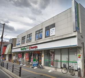 ファミリーマート×イズミヤ寺田町東店の画像1