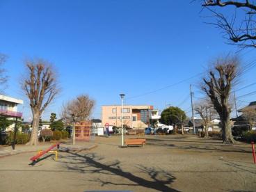 若草2号児童公園の画像1