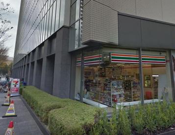 セブンイレブン 大阪難波サンケイビル店の画像1
