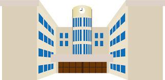 私立久留米信愛短期大学の画像1