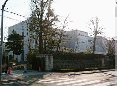 桐朋学園の画像1