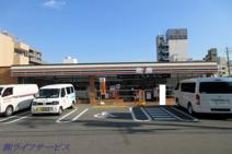 セブンイレブン 大阪東三国4丁目店