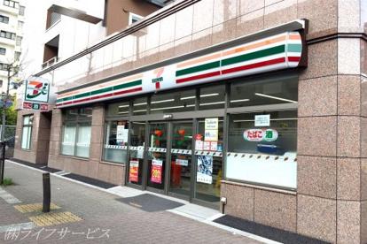 セブンイレブン 大阪宮原2丁目店の画像1