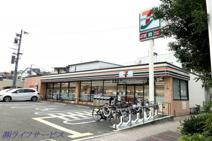 セブンイレブン 大阪東三国2丁目店