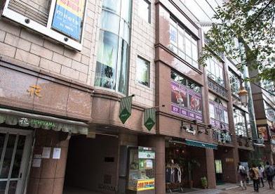 ポポロショッピングセンターの画像1