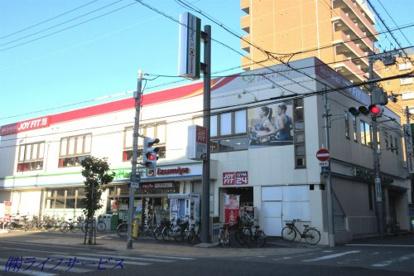 ファミリーマート東三国4丁目店・JOYFIT24東三国の画像1