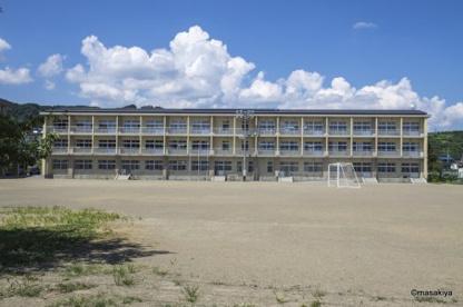 長野市立豊野中学校の画像1