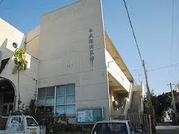喜友名公民館の画像1
