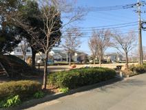 三里木北公園