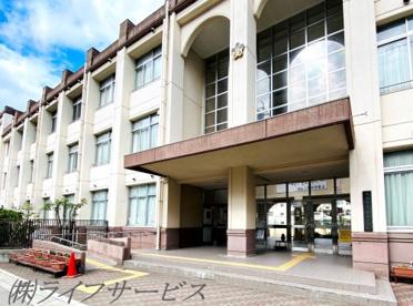 塚本小学校の画像1