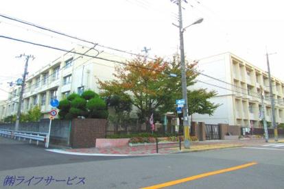 田川小学校の画像1