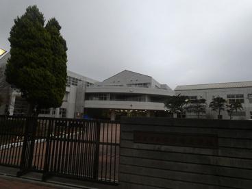 佐倉市立臼井南中学校の画像1