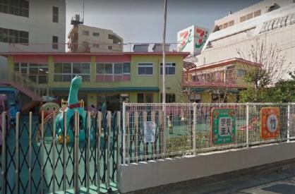 竹塚幼稚園の画像1