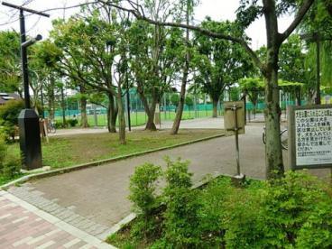 学田公園野球場の画像1
