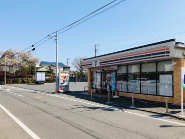 セブンイレブン 藤沢本鵠沼2丁目店の画像1