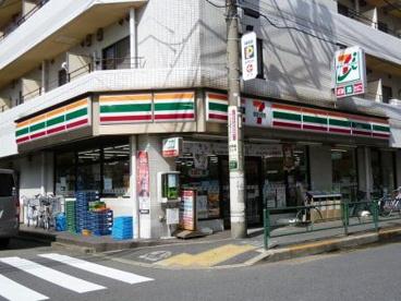 セブンイレブン 世田谷玉川台店の画像1
