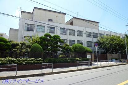 西三国小学校の画像1