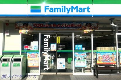 ファミリーマート 東三国六丁目店の画像1