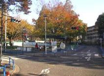 板橋区 板橋交通公園